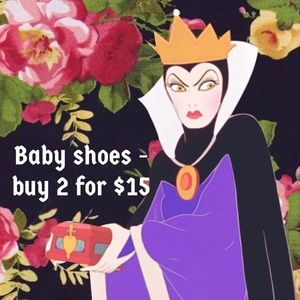 Other - Shoe sale announcement